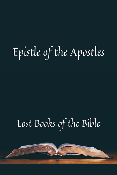 Epistle of the Apostles
