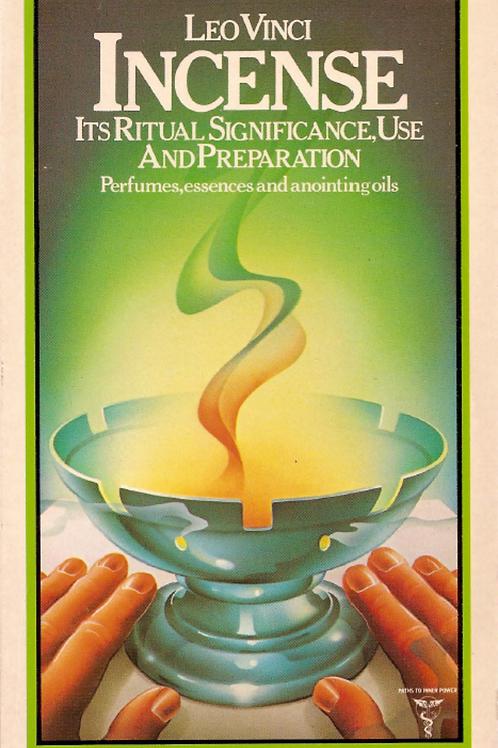 Incense - Leo Vinci