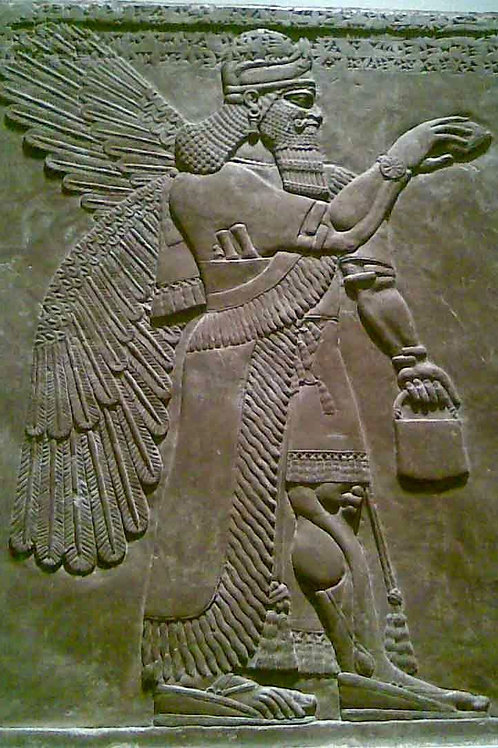 Babylonian Magic And Sorcery LW King 1896