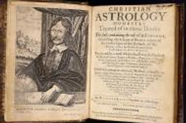An Introduction To Astrology - W Lilly 1835