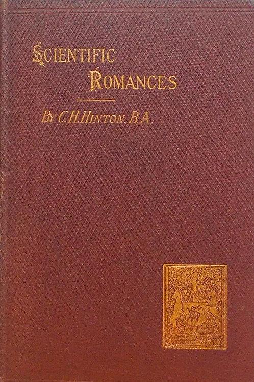 Scientific Romances - C H Hinton