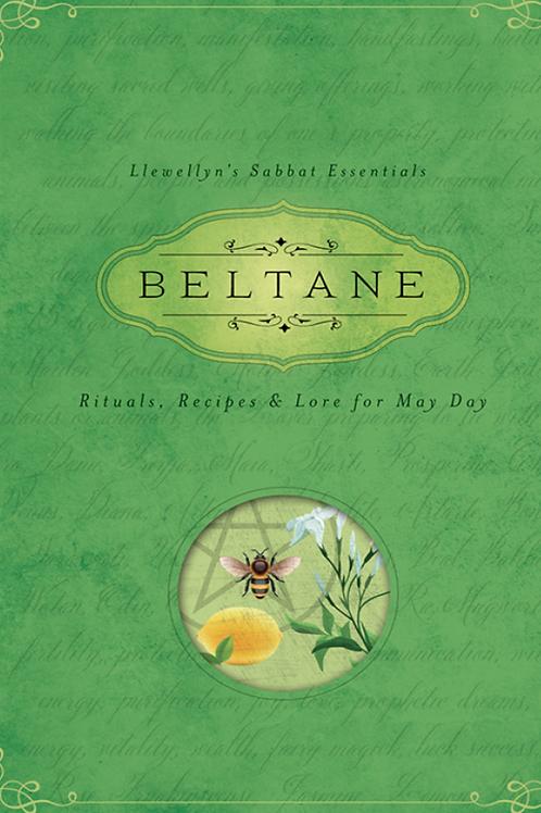 Beltane - Melanie Marquis