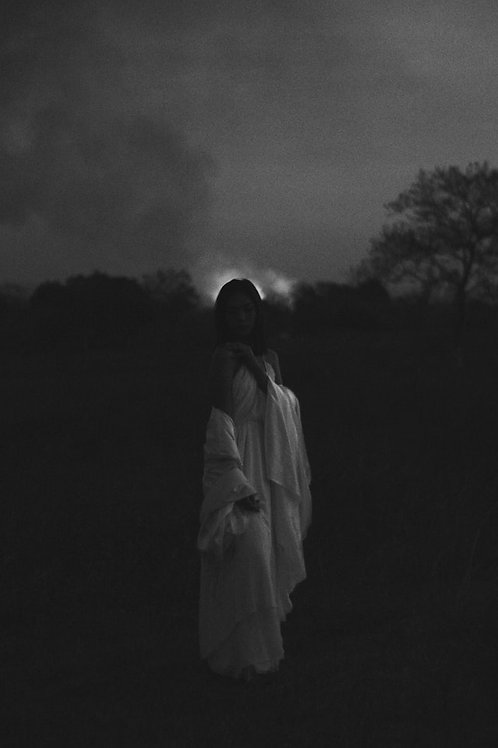 An Essay Toward A Theory of Apparitions