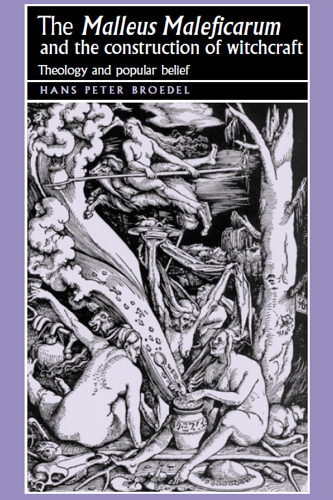 Malleus Maleficarum 1486
