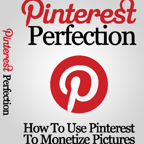 How to Monetize Pictures on Pinterest-MAKE MONEY