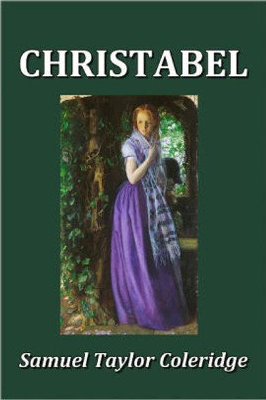 Christabel - Samuel Taylor Coleridge