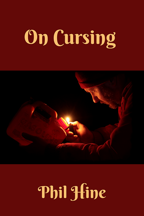 On Cursing - Phil Hine