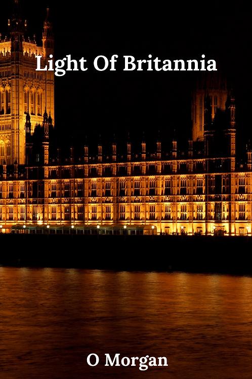 Light Of Britannia - O Morgan