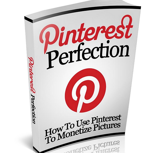 Pinterest Perfection - How to Monetize Pictures