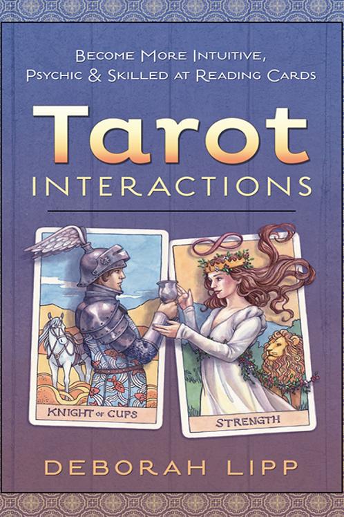 Tarot Interactions - Deborah Lipp