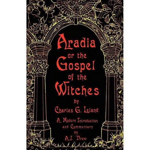 Aradia - The Gospel of the Witches