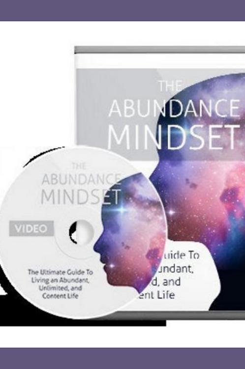 Abundance Mindset - Books and 10 Videos