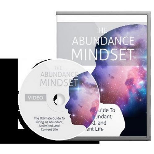Abundance Mindset Books and 10 Videos