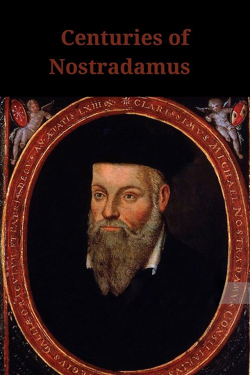 Centuries of Nostradamus