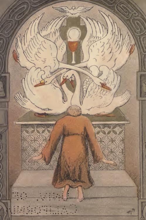 Celtic Wonder-Tales - E Young 1910