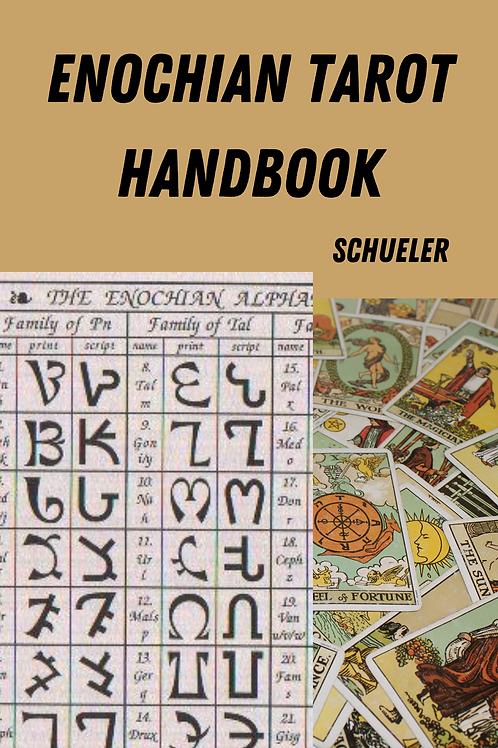 Enochian Tarot Handbook - Schueler