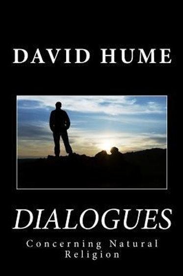 Dialogues Concerning Natural Religion  David Hume