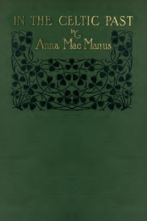 In the Celtic Past Stories - A MacManus
