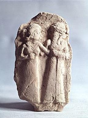 Tammuz and Ishtar
