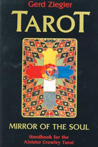 Tarot, by Aleister Crowley