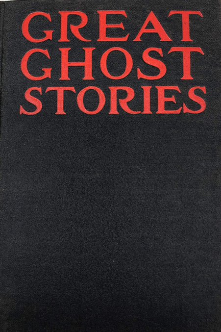 Great Ghost Stories James H. Hyslop