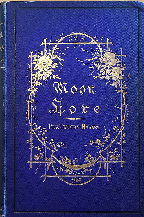 Moon Lore - Rev T Harley