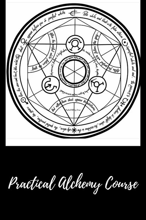 Practical Alchemy Course