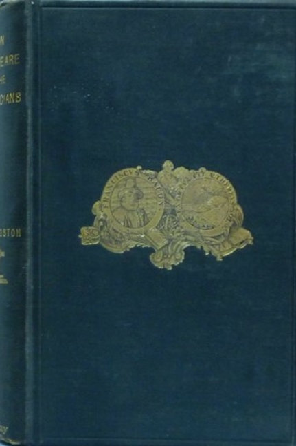 Bacon, Shakespeare & the Rosicrucians