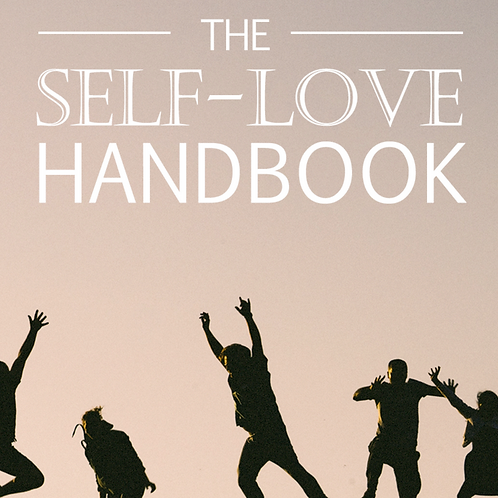 Self Love - Building Confidence Book and 10 Videos