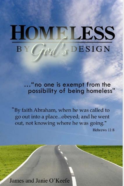 Homeless by Gods Design