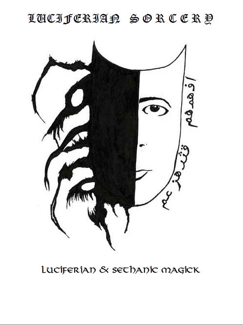 Lucerferian Sorcery