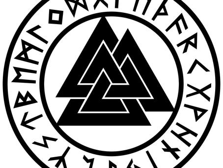 Asatru and the Paranormal