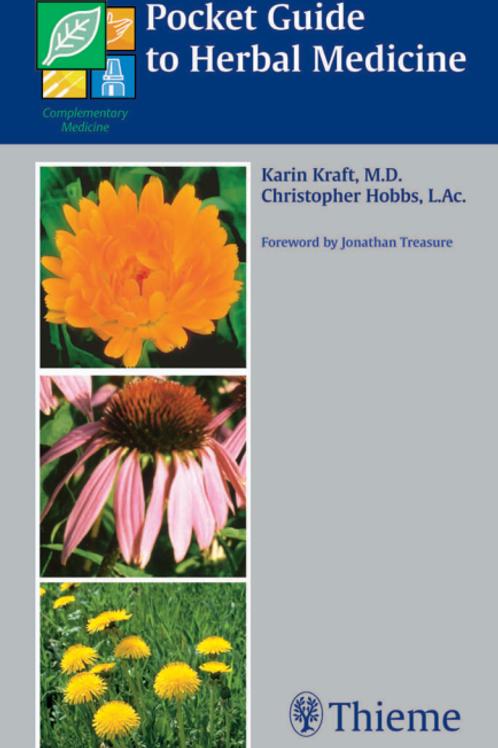 Pocket Guide to Herbal Medicine