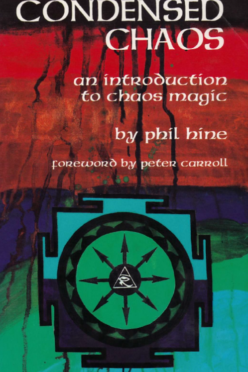 Condensed-Chaos - Phil Hine