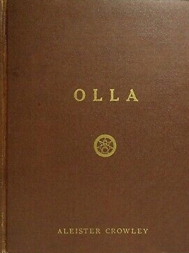 Olla - Aleister Crowley