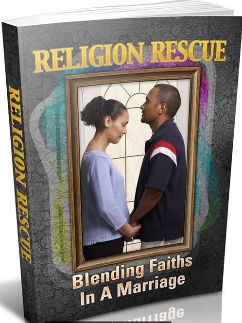 Religion Rescue - Relationship Rescue
