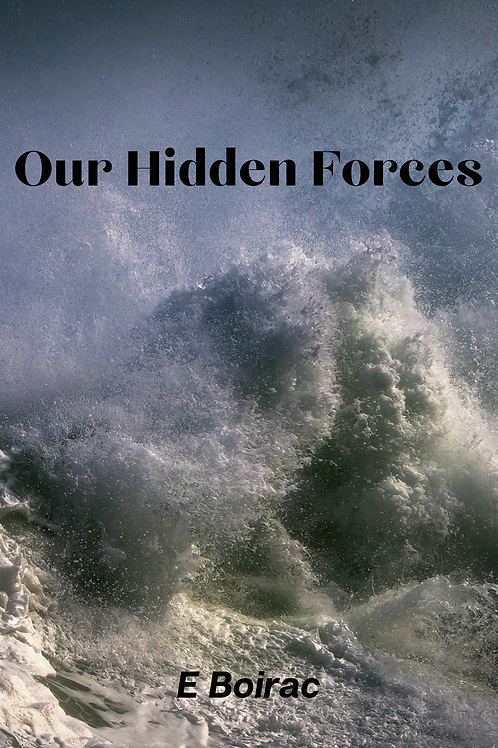 Our Hidden Forces - E Boirac