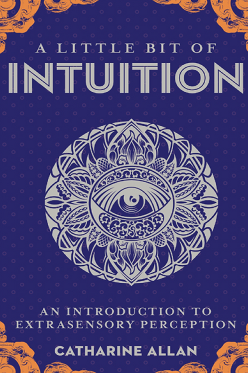 A Little Bit of Intuition - Catharine Allan