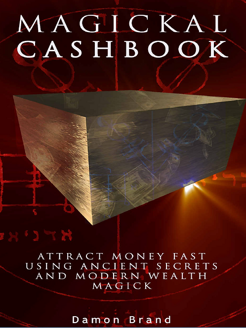 Attract Money Fast With Ancient Secrets And Modern Wealth Magick