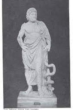 Outlines of Greek and Roman Medicine - James S Elliott, MD