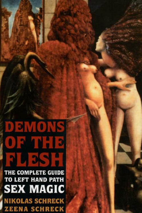 Demons of the Flesh - Shreck