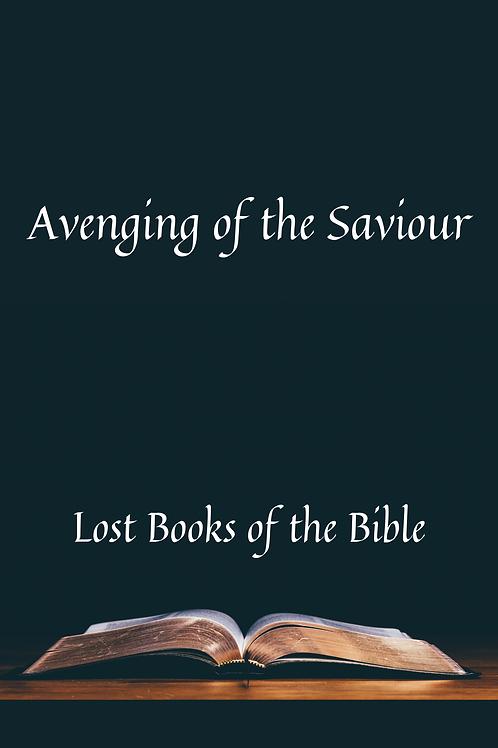 Avenging of the Saviour