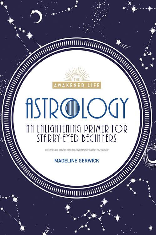 Astrology - Madeline Gerwick-Brodeur
