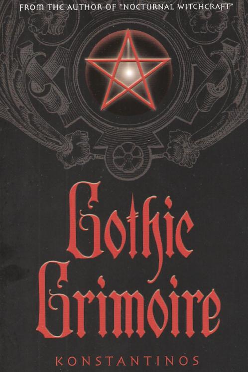 Gothic Grimoire - Konstantinos