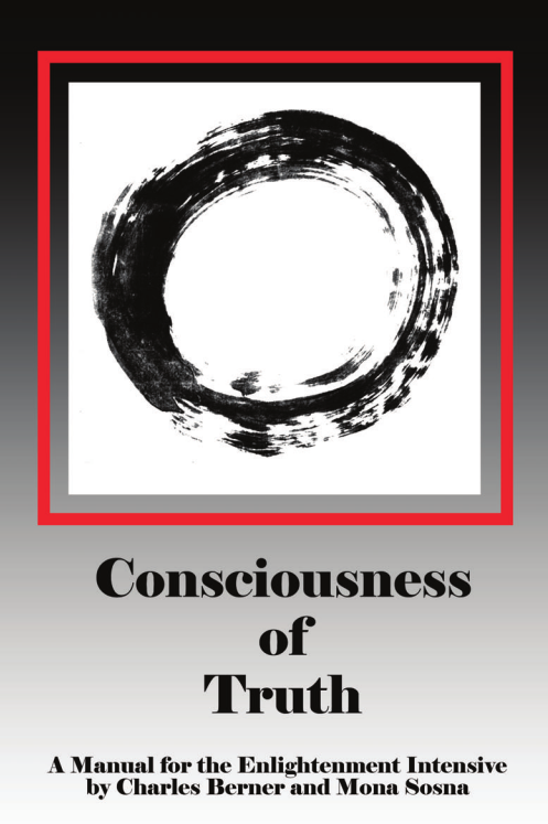 Conciousness Of Truth Enlightenment Manual