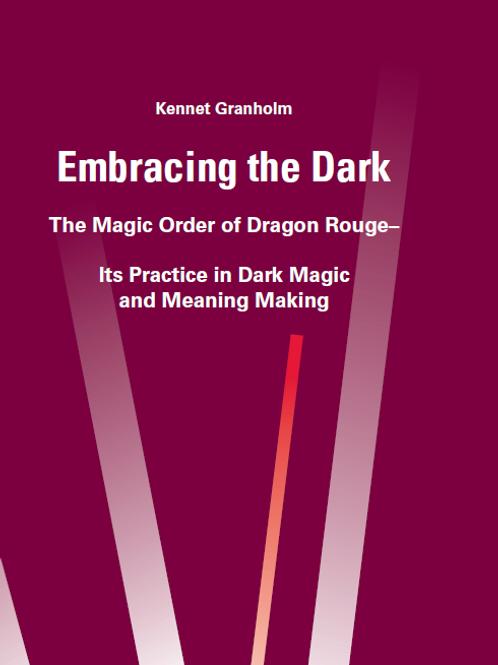 Embracing the Dark - Kennet Granholm