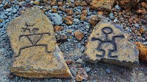 Fix Your Life Now Using Petroglyph Talismans