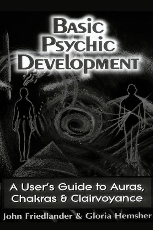 Basic Psychic Development - Friedlander and Hemsher