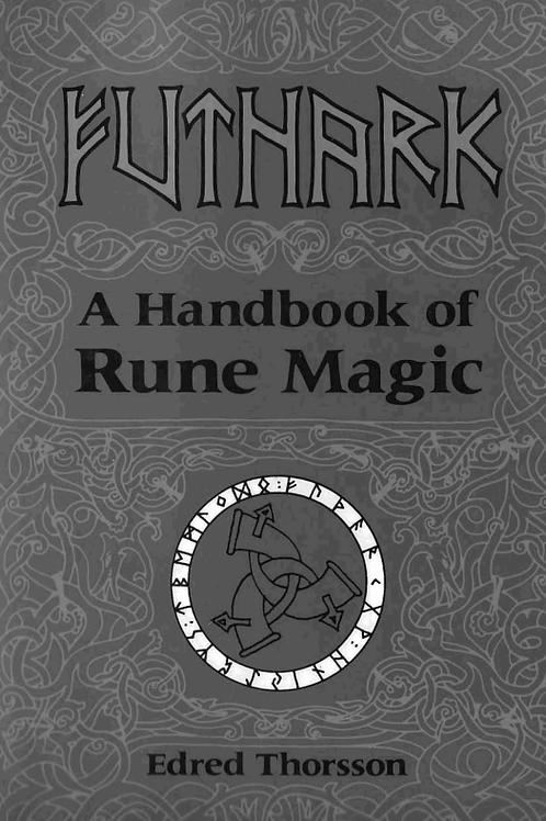 Futharkh Handbook of Rune Magic