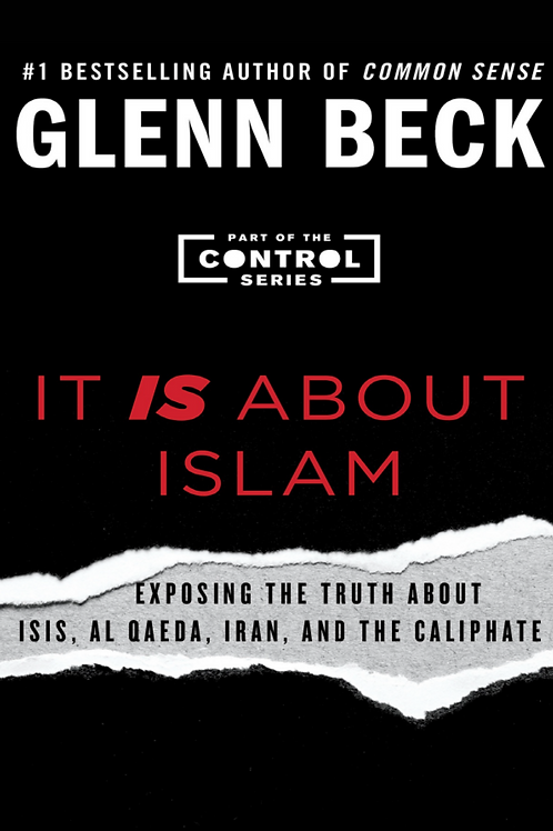 It IS About Islam - Glenn Beck